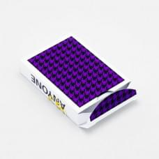 PURPLE HOUNDSTOOTH BY ANYONE
