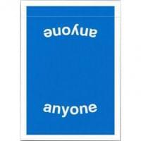 BLUE LOGO от ANYONE