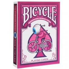 BICYCLE STREET ART