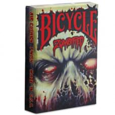 BICYCLE ZOMBIFIED