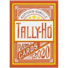 TALLY-HO AUTUMN CIRCLE 2020
