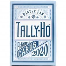 TALLY-HO WINTER FAN 2020
