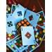KUBIK PLAYING CARDS