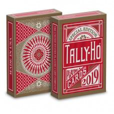TALLY-HO CHINESE NEW YEAR 2019 SPECIAL EDITION