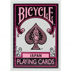 BICYCLE JAPAN PINK