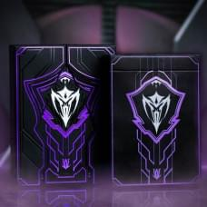 SHIELD PLAYING CARDS
