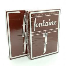 FONTAINE CHOCOLATE