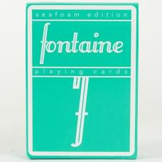 FONTAINE SEAFOAM