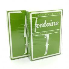 FONTAINE SUPREME GREEN