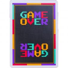 GAME OVER BY GEMINI