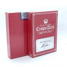 CROWN LUXURY RED