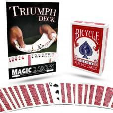 BICYCLE TRIUMPH DECK