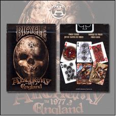 Alchemy Cards 2 от USPCC