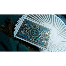 Abandoned Luxury Playing Cards от Dynamo
