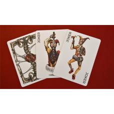 Anatomica Playing Cards