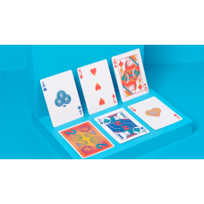2020 DECKADE Playing Cards от CardCutz