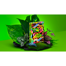 2021 Summer Collection: Jungle Playing Cards от CardCutz