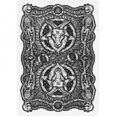666 SILVER (DARK RESERVE)