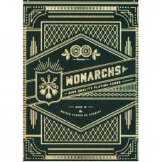 MONARCHS GREEN