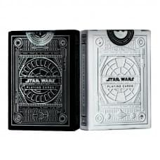 STAR WARS SILVER SPECIAL EDITION