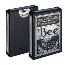 BEE SILVER STINGER