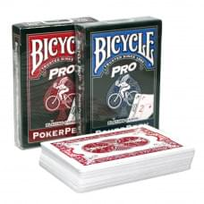 BICYCLE PRO POKERPEEK