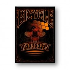 BICYCLE BEEKEEPER DARK