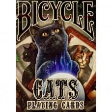 BICYCLE CATS