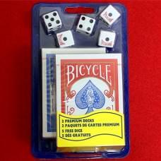 НАБОР BICYCLE (бесплатная доставка)
