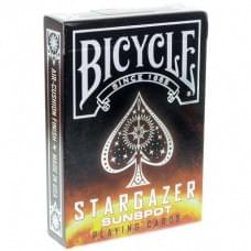 BICYCLE STARGAZER SUNSPOT