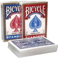 BICYCLE STANDARD + DOUBLE BACK + ДУБЛИКАТ