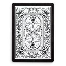 BICYCLE BLACK TIGER LEGACY EDITION