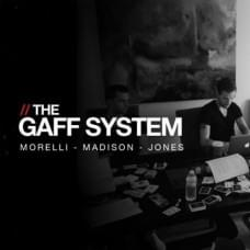 THE GAFF SYSTEM DECK