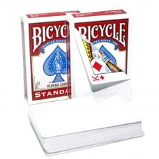 BICYCLE BLANK BACK