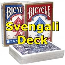 BICYCLE SVENGALI